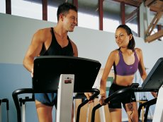 Fitnesscenter Parc Sandur Emmen Center Parcs