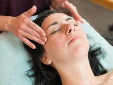 Face and body care Bispinger Heide Soltau Center Parcs