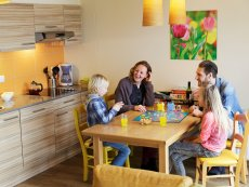 Family games pack Park Bostalsee Sankt Wendel Center Parcs