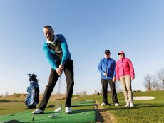 Academy: Golf Parc Sandur Emmen Center Parcs