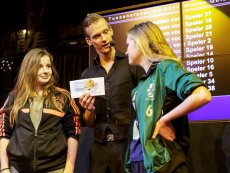 Grand Quiz Interactif Park Hochsauerland Winterberg Center Parcs