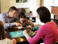 Family games pack De Vossemeren Lommel Center Parcs