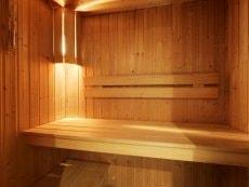 Sauna Bio Le Bois aux Daims Poitiers Center Parcs