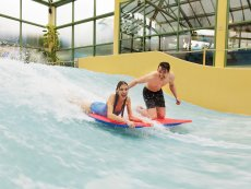 Flow Rider De Eemhof Zeewolde Center Parcs