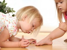 Kids Nailstudio Bispinger Heide Soltau Center Parcs