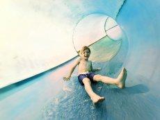 Wasserrutschen Les Ardennes Vielsalm Center Parcs