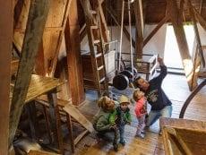 Excursions: La tour du moulin