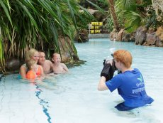 Photoshoot Bispinger Heide Soltau Center Parcs