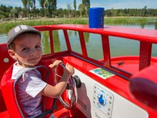Kids Haven De Vossemeren Lommel Center Parcs