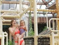 Water Playhouse Les Bois-Francs Verneuil sur Avre Center Parcs