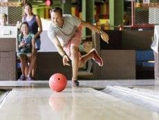 Bowling Les Trois Forêts Metz Center Parcs
