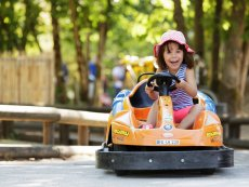 Kids Driving School Bispinger Heide Soltau Center Parcs