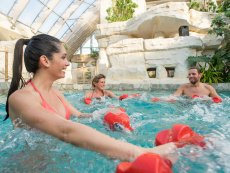 Aquacardio Villages Nature® Paris Marne La Vallée Center Parcs