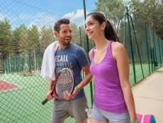 Sports Tournaments De Eemhof Zeewolde Center Parcs