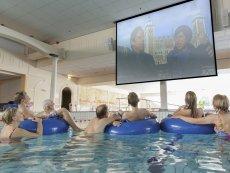 Aqua Cinema Park Zandvoort Zandvoort Center Parcs