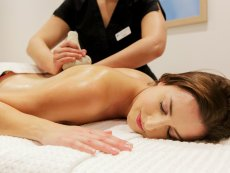 Massage Park Hochsauerland Winterberg Center Parcs