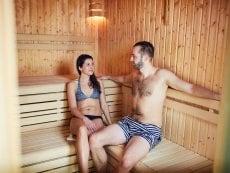 Sauna Parc Sandur Emmen Center Parcs