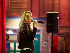 Live-Musik De Eemhof Zeewolde Center Parcs