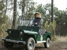 Kids Safari Park Bostalsee Sankt Wendel Center Parcs