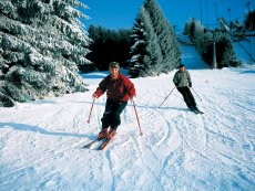 Winter sports Winterberg Park Hochsauerland Winterberg Center Parcs