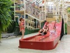 Slides Les Bois-Francs Verneuil sur Avre Center Parcs