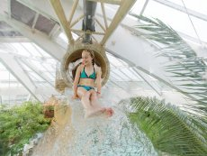 Monkey Splash De Vossemeren Lommel Center Parcs