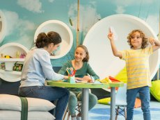 Kids-Club (4-11 Jahre) Villages Nature® Paris Marne La Vallée Center Parcs