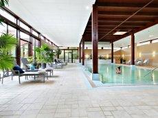 Aqua Balneo Les Bois-Francs Verneuil sur Avre Center Parcs