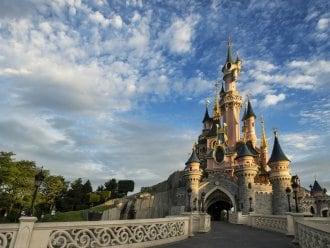 Disneyland® Parijs Villages Nature® Paris Marne La Vallée Center Parcs