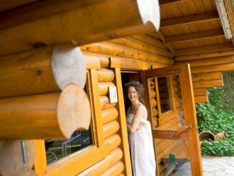 Sauna Bispinger Heide Soltau Center Parcs