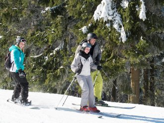 Sports d'hiver Willingen Park Hochsauerland Winterberg Center Parcs