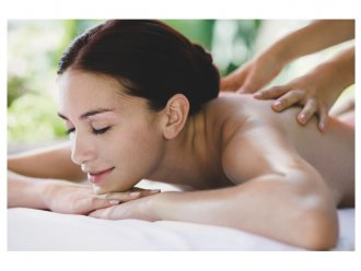 Face and body care De Vossemeren Lommel Center Parcs