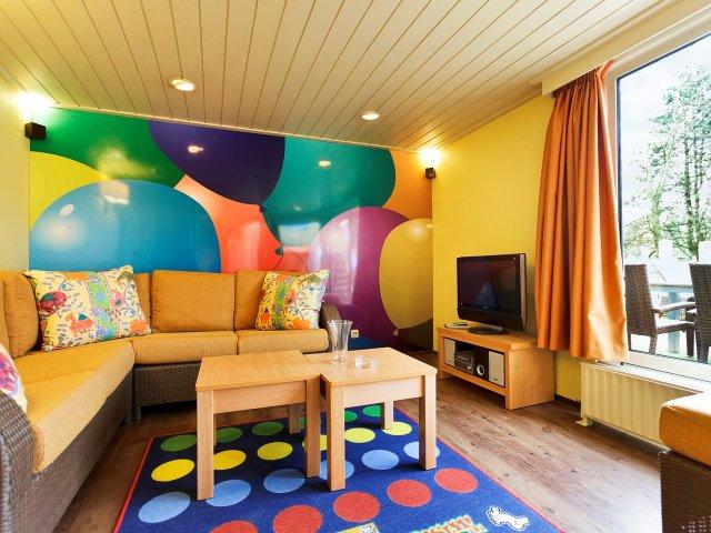 New Generation Kids Cottage