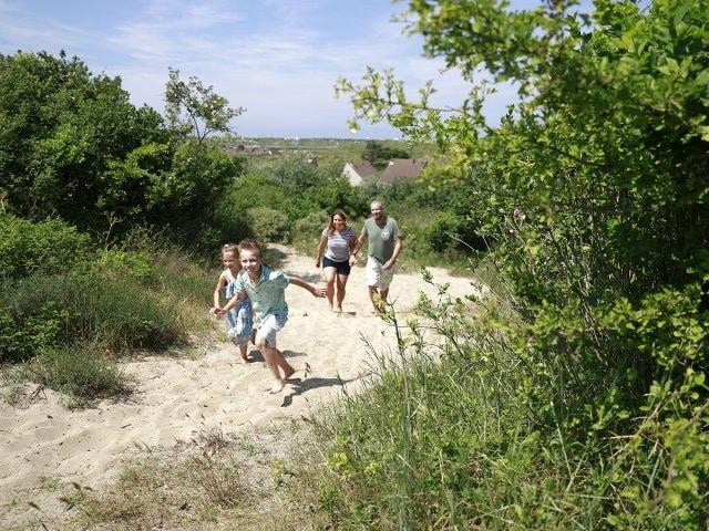 Fotos en videos van park zandvoort center parcs