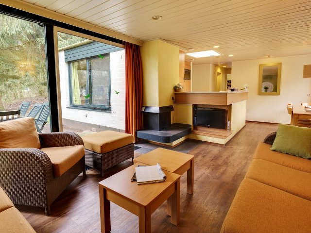 Ferienhäuser in de eemhof in zeewolde niederlande center parcs