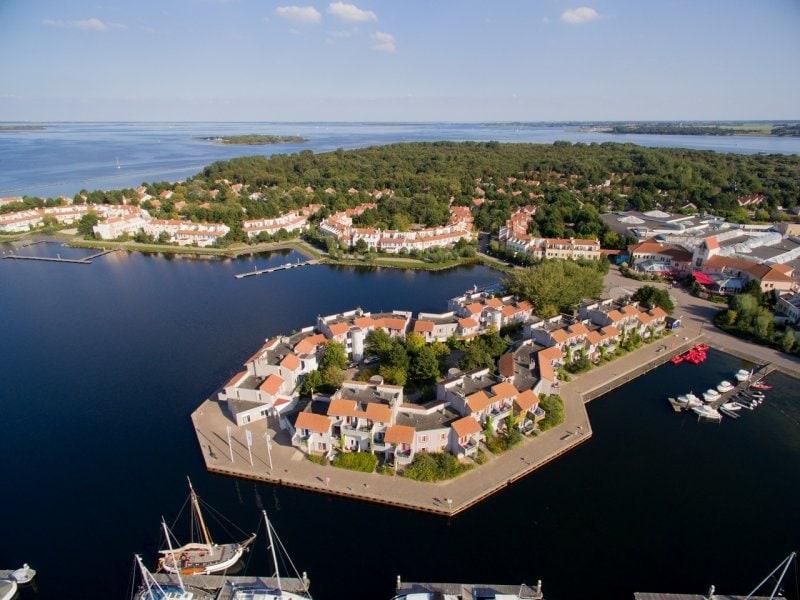 vakantiepark port z lande ouddorp center parcs