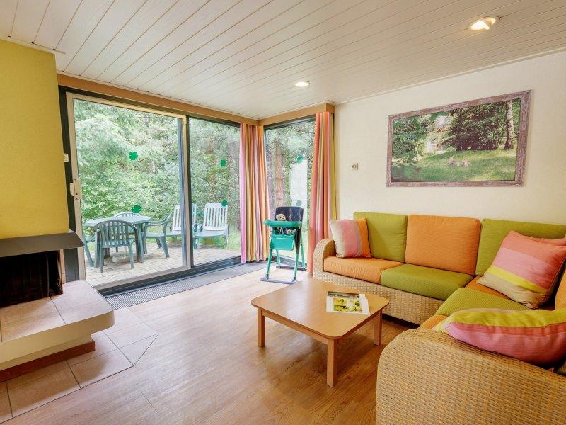 cottages België, De Vossemeren - Center Parcs