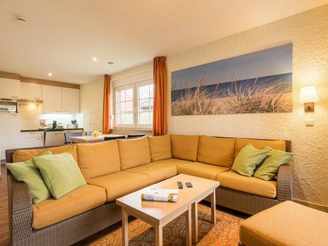 Premium-Ferienhaus