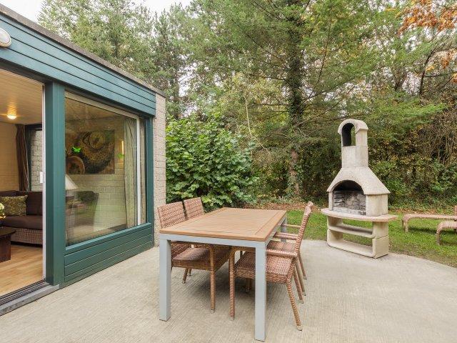 VIP cottage
